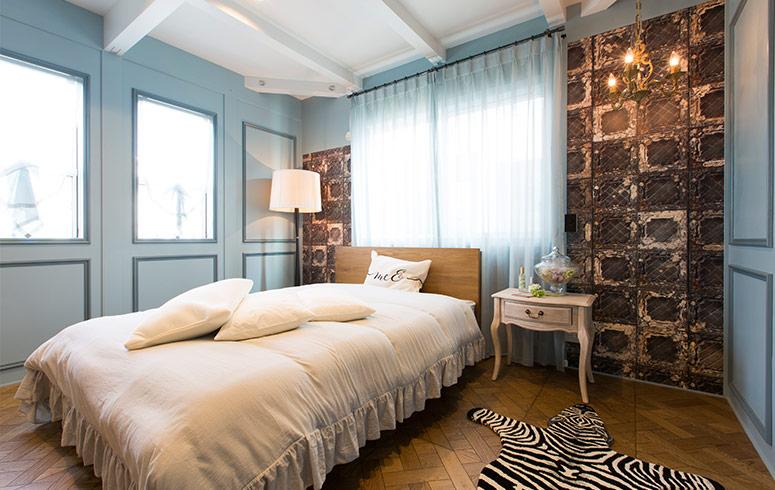北欧のパリ・コペンハーゲンの小さなお家5