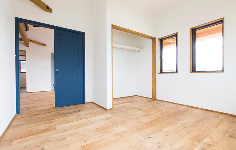 DIYも趣味も一緒に楽しむ広々平屋の家5